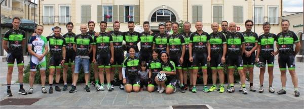 Team BikeXP 2016