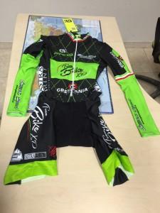 Body Ciclocross