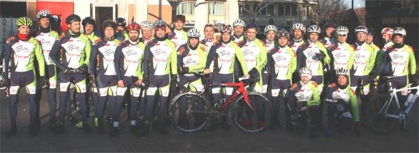 Team BikeXP ASD