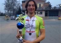 Primo podio per il team BikeXP