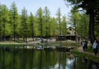 Proposta giro al Lago della Ninfa il 15 Giugno – RIMANDATO