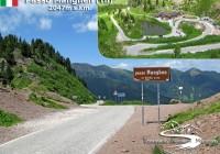 Passo Manghen e Strade Bianche Eroica