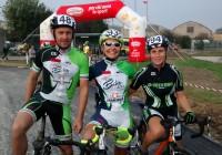Il Team BikeXP alla 1° Prova Trofeo Modenese Ciclocross 2014