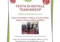 Festa di Natale Team BikeXP