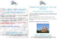 Giro della Vigilia e Pedalata a San Luca