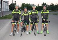 Cronosquadre di Modena: ad un soffio dal podio!